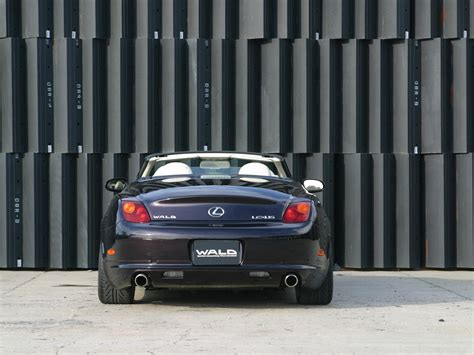 Wald Lexus Sc430 Picture 26236 Wald Photo Gallery