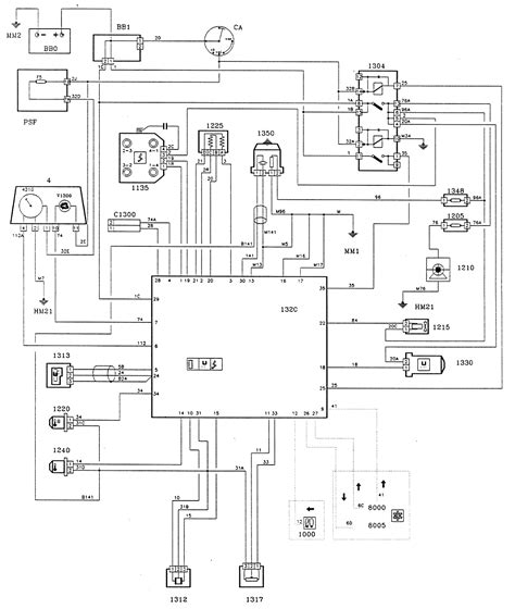 Peugeot 405 Wiring System by 306 Pegiot Fuel Fuse Diagram Wiring Diagram Database