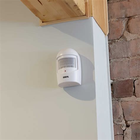 Addon Motion Detector (sensor Only)  Ideal Security Inc