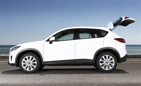 mazda reviews mazda cx 5 review caradvice