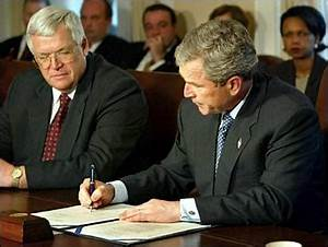 Bush Signs Jobless Bill - CBS News