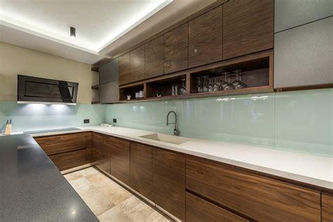 Glasrückwand Küche Kaufen Bei Naturstein Hotte