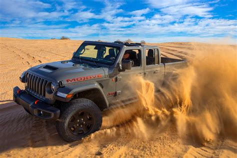 It's for sale by la porte chrysler dodge jeep ram, and as it turns out, the dealership has its. 2021 Gladiator 392 V8 - 2021 Jeep Gladiator Willys Edition ...