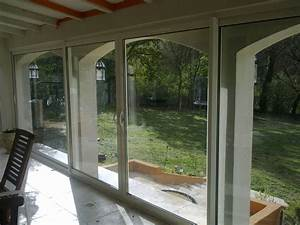 Fermer Une Terrasse Couverte : fermeture de terrasse couverte marseille technic habitat ~ Melissatoandfro.com Idées de Décoration