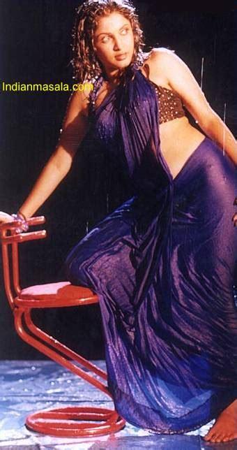 Indian Actress Masala Pics Ramya Krishna