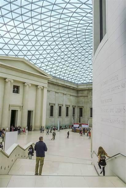Museum British London Visiting Treasure Guide Visit
