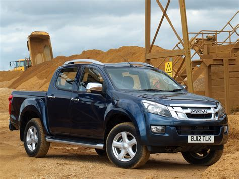 isuzu d max picture 94826 isuzu photo gallery