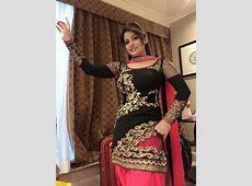 Miss Pooja punjabi suit Pinterest Punjabi suits