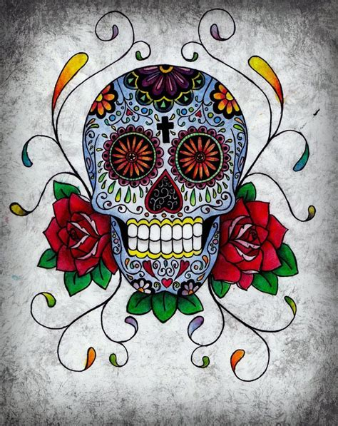 best 25 skull artwork ideas on slash top hat pirate and skull