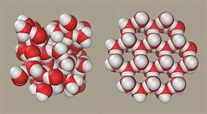 Bent Water Molecule – Why Is It Bent?