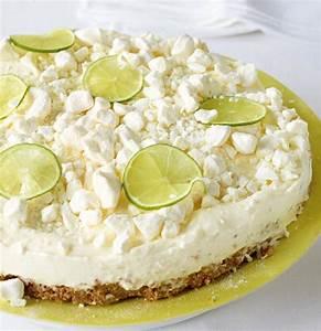 Torte Mit Frischkäse : limetten frischk se torte rezept essen und trinken ~ Lizthompson.info Haus und Dekorationen