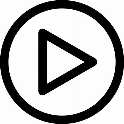 Icon Svg Play Button Player Onlinewebfonts