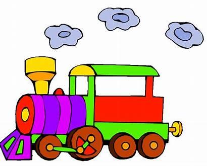 Train Rides Clipart Clipartbest Railroad