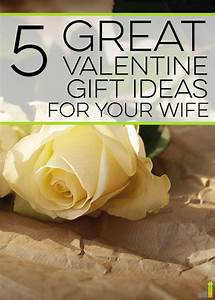 5 Great Valentine Gift Ideas for Your Wife - Frugal Rules