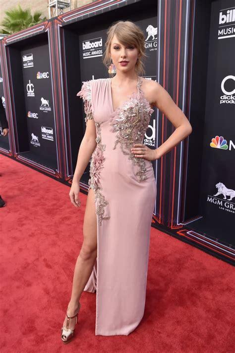 Taylor Swift at the 2018 Billboard Music Awards | POPSUGAR ...
