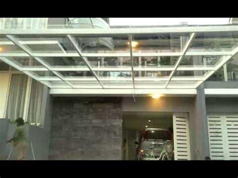 desainmodel canopy minimalis mewah pilihan architect inspirasi