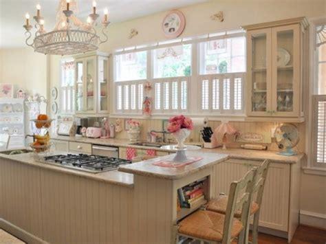 retro kitchen decor ideas top 10 coolest vintage kitchens fashioned families