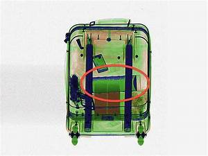 Can You Spot the Contraband in These Airport Baggage X Rays? WIRED