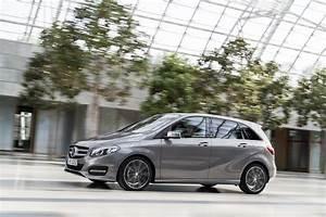 Prix Nouvelle Mercedes Classe A : prix de la nouvelle mercedes classe b des tarifs la hausse l 39 argus ~ Medecine-chirurgie-esthetiques.com Avis de Voitures