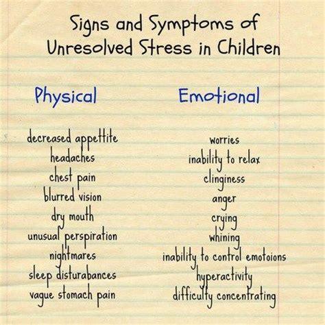 signs and symptoms of stress in children parenting 956 | 5ea031abb0cd270c9a1a67c008da369e
