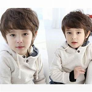 Image Gallery korean baby boy hairstyle
