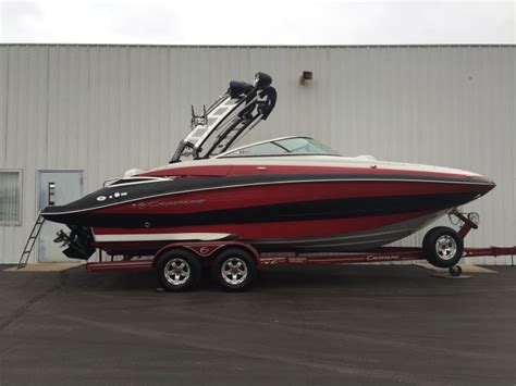 Crownline Boats Il by Crownline New And Used Boats For Sale In Illinois