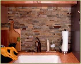 slate tile kitchen backsplash slate mosaic backsplash tile home design ideas