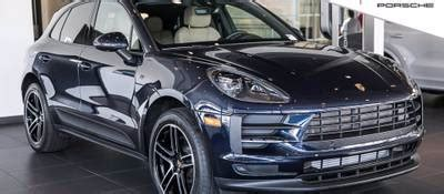 All payments displayed are sample lease deals on base model vehicles which can be sourced from retail dealerships for the current month. Porsche Macan Lease Deals & Specials - Lease a Porsche Macan With Current Offers & Deals | Edmunds