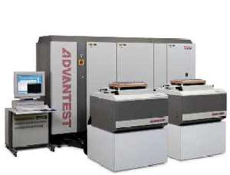 advantests   tester  mass production  direct