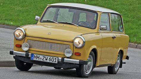 trabant 601 kaufen trabant p 601 autobild de