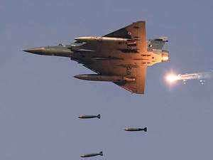 Iaf Strikes In Pak Balakot Iaf Strike Involved Over 200 Hours Of Planning