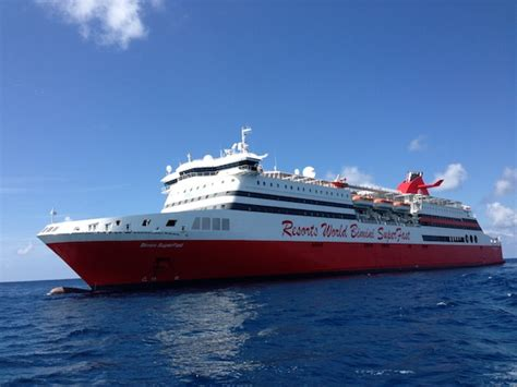 Casino Boat To Bimini by Bimini Cruisers Warned About New Ocean Pier And Superfast