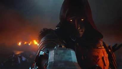 Cayde Destiny Death Scene Forsaken Story Trailer