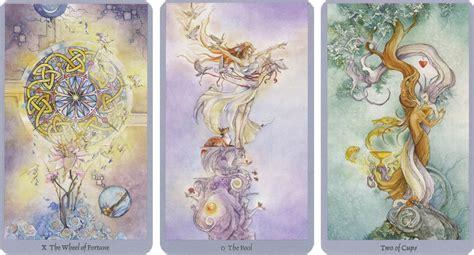 Most Beautiful Tarot Decks List by 10 Best Tarot Card Decks There You Are Sibby