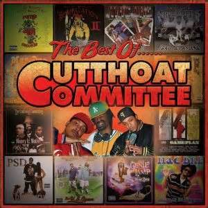 Mac Dre Genie Of The L Tracklist by Mac Dre The Best Of Cutthoat Committee 193 Lbum