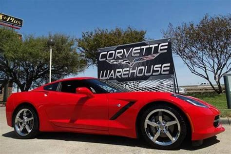 Cheapest For Sale by Here Are The Cheapest Chevy Corvettes For Sale On