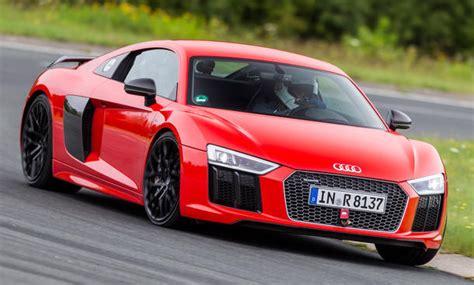 audi r8 kosten die beliebtesten supersportwagen veygo studie