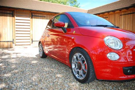 Used Fiats For Sale by For Sale Fiat 500 200 Dealer Edition My Car