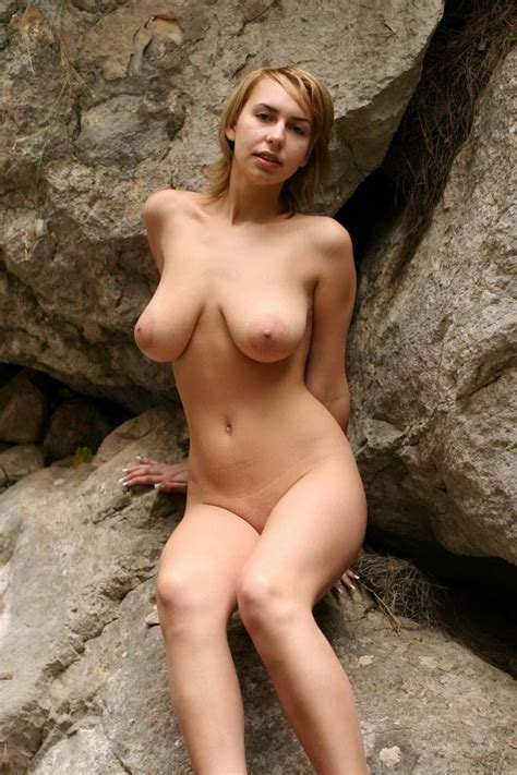 Pictures Of Busty Nastya Showing Off Her Hot Nude Body