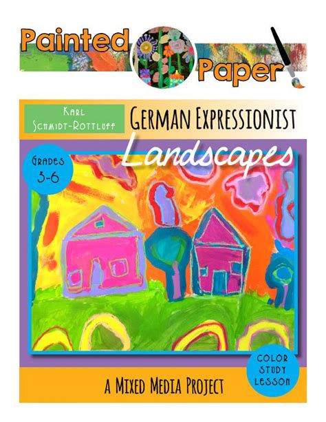 German Crafts For Students Crafting