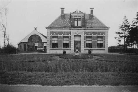 Commissieweg 7 (foto 10105 Uit De Beeldbank Historische