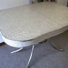 29987 formica dining table imaginative how to restore 1950s chrome kitchen table chairs