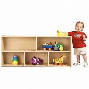 Up, To, 75, Off, Young, Time, Toddler, Storage, Shelf