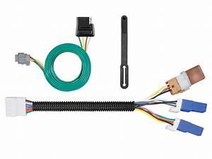 Infiniti Qx60 2014-2019 Wiring Kit Harness