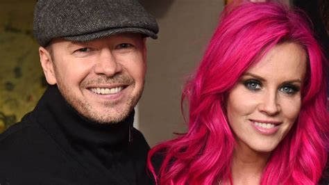 Jenny McCarthy, Donnie Wahlberg, Others React to ...