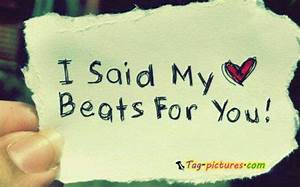 Short Love Quotes   I Love You-Picture And Quotes