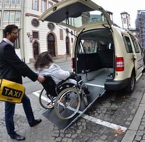 Taxi Fahrt Berechnen : barrierefrei erstes spezial taxi f r rollis nimmt fahrt auf welt ~ Themetempest.com Abrechnung
