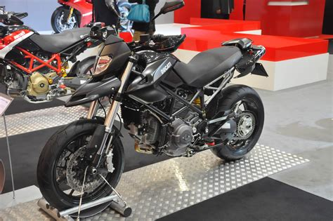 Ducati Hypermotard Hd Photo by Exterieur Ducati Hypermotard 796 2012 2 Photo Hd