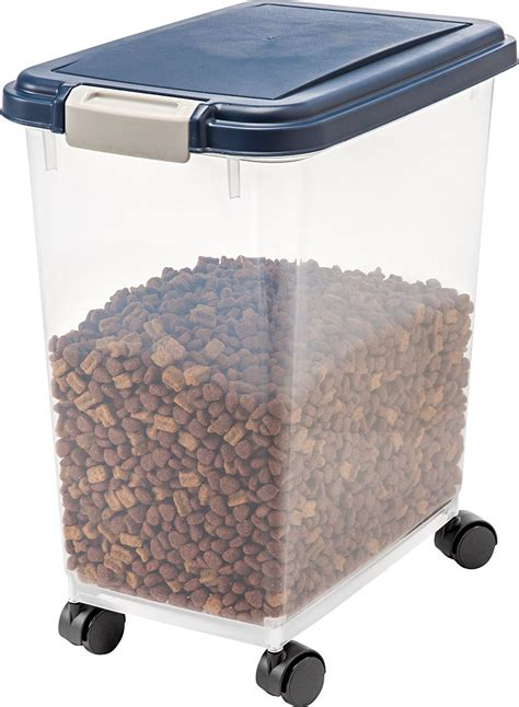 iris airtight food storage container   reg