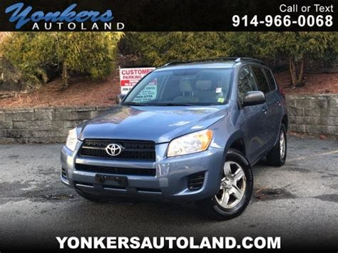 Toyota Yonkers by 2010 Toyota Rav4 I4 4wd For Sale In Yonkers Ny Truecar